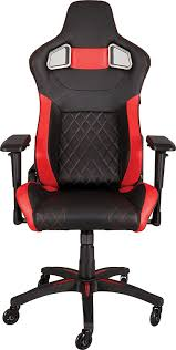 Office Chair Covers Amazon Amazon Com Corsair T1 Race Gaming Chair High Back Desk U0026 Office