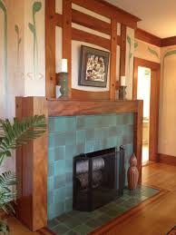 arts and crafts style homes interior design abundance of arts u0026 crafts homes in berkeley this weekend