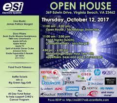 House Technology 2017 Open House Technology Showcase Vab