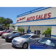Bradenton Florida Map by Stan Thompson Auto Sales 5320 14th St W Ste 101 Bradenton Fl Auto