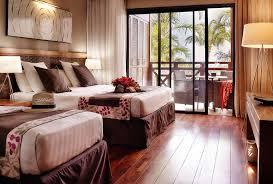 hotel dans la chambre ile de iloha seaview hotel leu île de la réunion tourisme