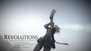 final fantasy final fantasy xiv revolutions youtube