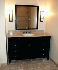 Bathroom Vanity Side Lights Side Lights For Bathroom Mirror Juracka Info