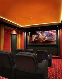 home theater soundproofing home theaters u2014 home technology experts bespoke automation