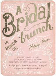bridal brunch invitations bridal brunch shower invitations marialonghi