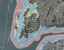 Fema Map Scrap The Map Feds Go Back To The Drawing Board On Flood Maps