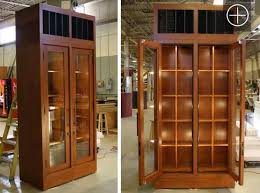 Refrigerated Cabinets Manufacturers Refrigerated Wine Cabinet Gallery Custom Wine Cabinet Gallery