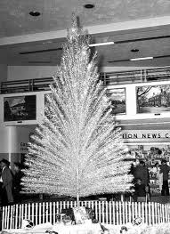 vintage aluminum trees our favorite eye