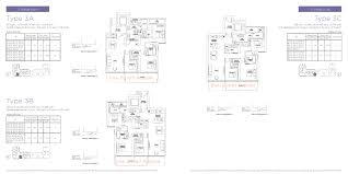 Marina Bay Sands Floor Plan by Marina One Residences