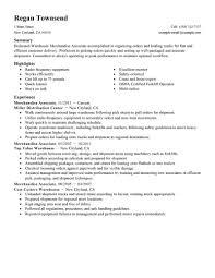 Best Resume Format For Garment Merchandiser by Production Merchandiser Sample Resume