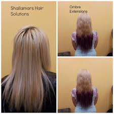 sewn in extensions hair extensions orlando shallamars hair sollutions