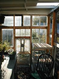 Greenhouse Windows by Greenhouse From Old Windows