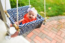 handmade baby items lil swinglets handmade baby swing olive june