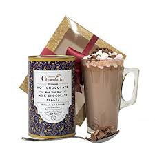 hot cocoa gift set milk hot chocolate gift set co uk grocery
