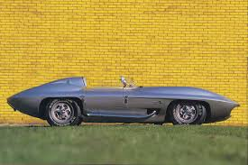 corvette stingray 1960 1959 chevrolet corvette stingray concepts