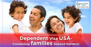 Family Immigration Expert Opinion Dependent Visa To Usa Immigration Consultants In India H4