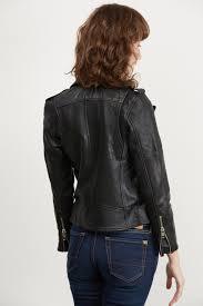 black leather biker jacket classic biker jacket black u2013 jackets u2013 amour vert