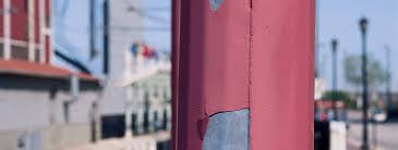 what of paint do you use on metal cabinets peeling from galvanized metal sherwin williams