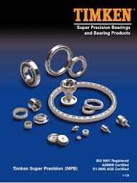 timken standard pdf bearing mechanical manufactured goods