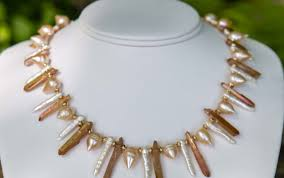 necklace pearl designs images Penelope dm jewelry designs jpg