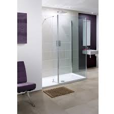 walk in shower enclosures x rectangular tray mm enclosure stone
