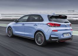 hyundai hatchback hyundai finally showcases gti rival with video cars co za