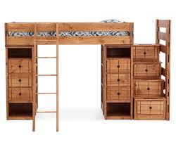 durango bunk bed furniture row