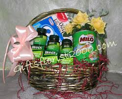 Healthy Gift Baskets Get Well Gift Basket Get Well Gifts Gift Basket Singapore