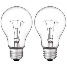 new incandescent light bulb how an incandescent light bulb works ideas advice ls plus