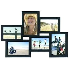 multiple photo frame online edit collage multi aperture wall