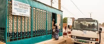 bureau de l immigration niger international organization for migration