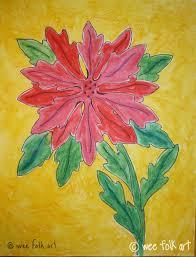 poinsettia coloring pages poinsettia coloring page wee folk art