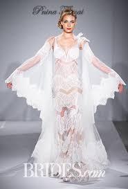 panina wedding dresses pnina tornai should go to veiled threat