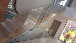 barandilla de cristal cristaler祗a en valencia cristaler祗as mansilla barandillas de cristal