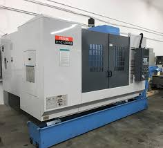 mazak vtc 200b vertical machining center machinestation