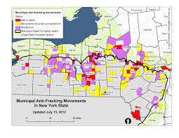 Albany New York Map by Maps Of Fracking Support And Bans And Moratoria In New York State