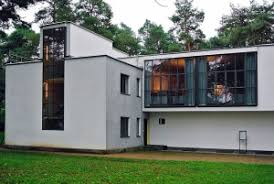 architektur bauhausstil bauhaus moderne architektur bis ins 21 jahrhundert