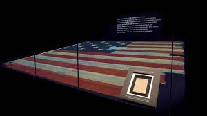 American Flag Meaning Join A Nationwide Performance Of The National Anthem Deceptive
