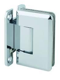 heavy glass shower door hinge