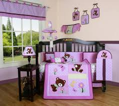 cheap baby bedding for girls girls baby bedding 13 piece crib bedding sets with bumper included