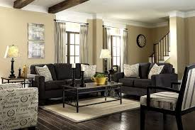 ravishing paint colors for living rooms with dark furniture