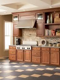 kitchen surprising linoleum kitchen flooring floor patterns tile