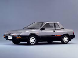 nissan micra super turbo 1984 86 nissan pulsar exa turbo r jdm classic pinterest