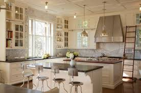 plan de travail central cuisine ikea modele de cuisine americaine avec ilot central rutistica home