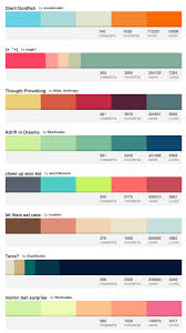best color combos how to pick awesome color combos