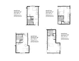 scc floor plans lynden manor lynden wa