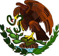 file coat of arms of the united mexican states 1916 1934 svg