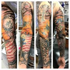 115 best military tattoos images on pinterest american flag