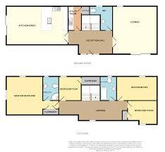 4 bedroom barn conversion for sale in camptoun north berwick