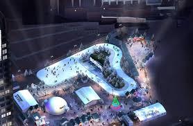 boston city hall plaza u201cboston seasons u201d to open friday